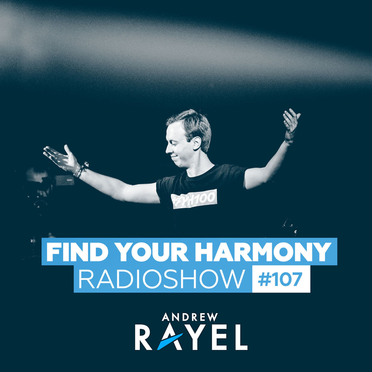 Find Your Harmony Radioshow #107