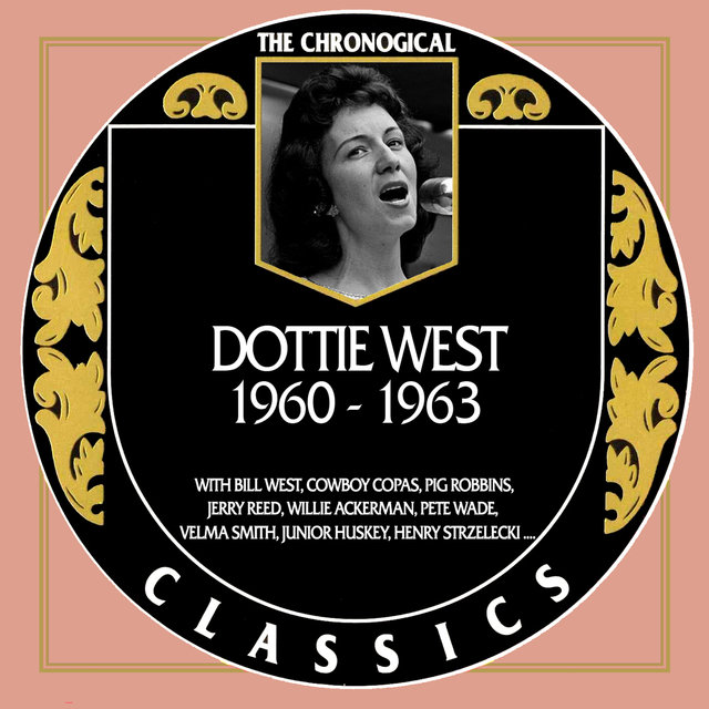 Dottie West 1960-1963