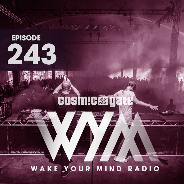 Wake Your Mind Radio 243