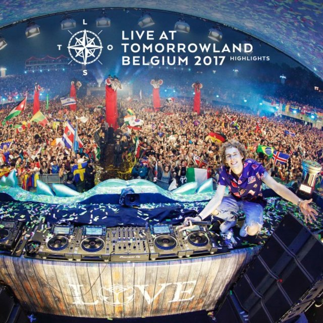 Live at Tomorrowland Belgium 2017 [Highlights]