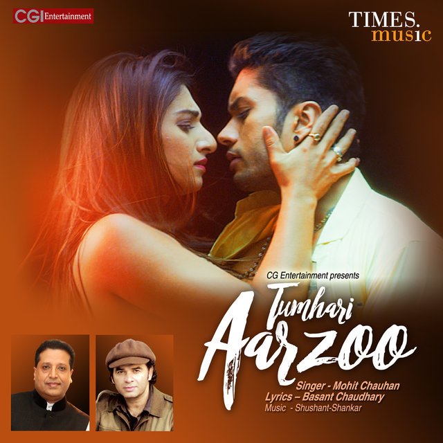 Tumhari Aarzoo - Single
