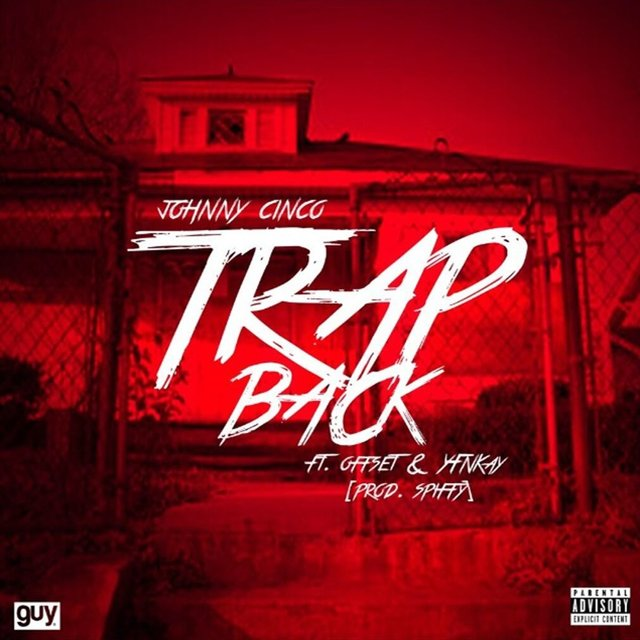 Trap Back (feat. Offset & YFN Kay)