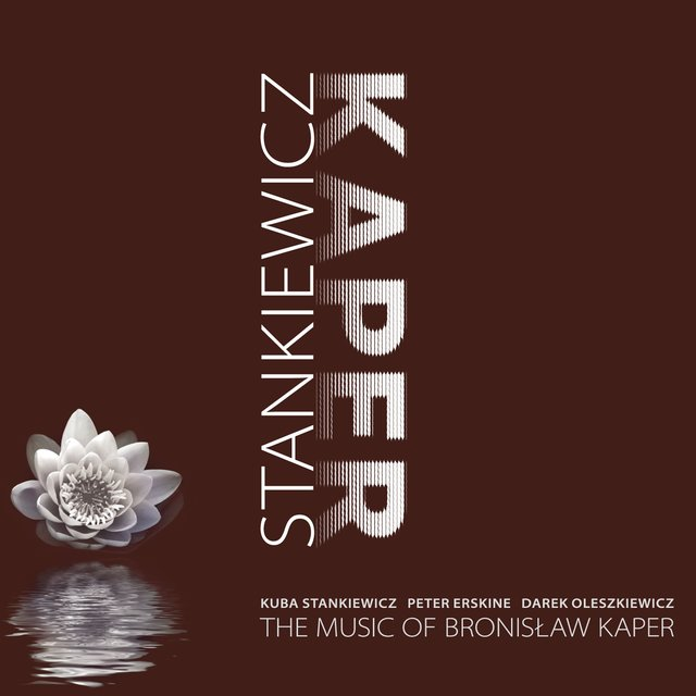 The Music Of Bronislaw Kaper