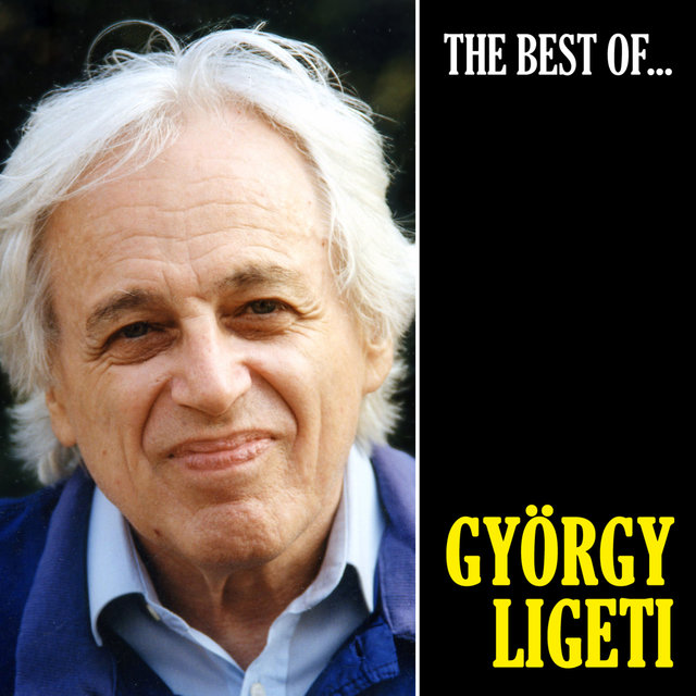 The Best of Ligeti