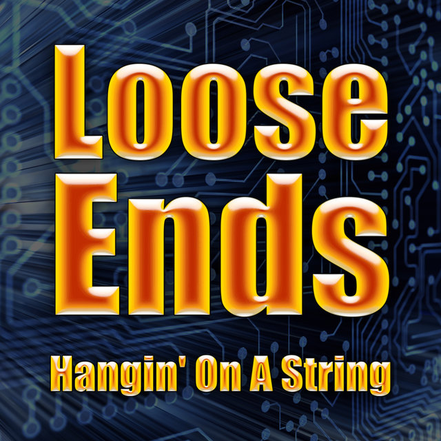 Hangin' On A String (Re-recorded / Remastered)
