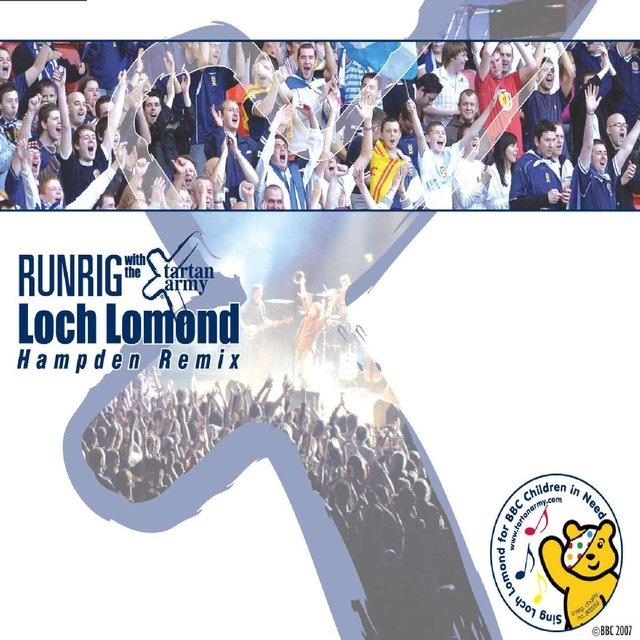 Loch Lomond (Hampden Remix)