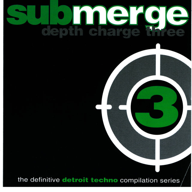 Depth Charge 3