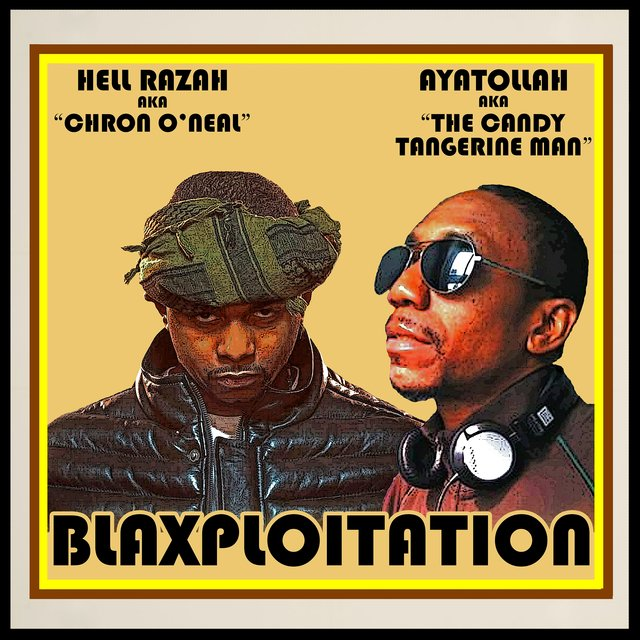 Blaxploitation: A Piece of the Action