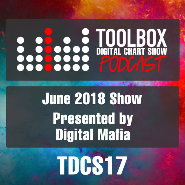 Toolbox Digital Chart Show - June 2018