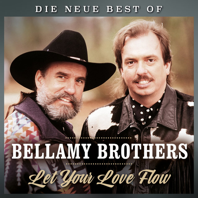 Let your love flow - Die neue Best of