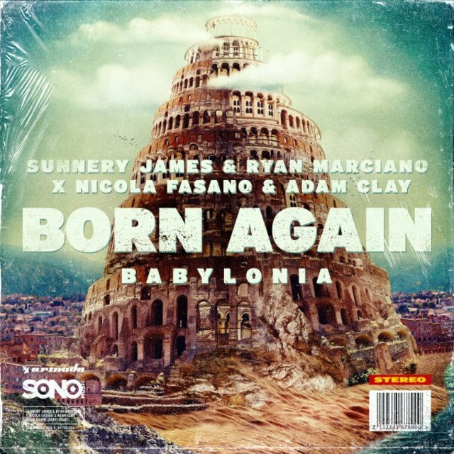 Born Again (Babylonia)