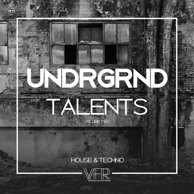 UNDRGRND Talents, Vol. 2