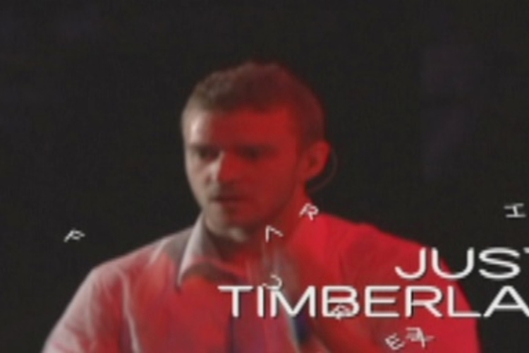 FutureSex/LoveShow: Live from Madison Square Garden - Trailer (Promo)