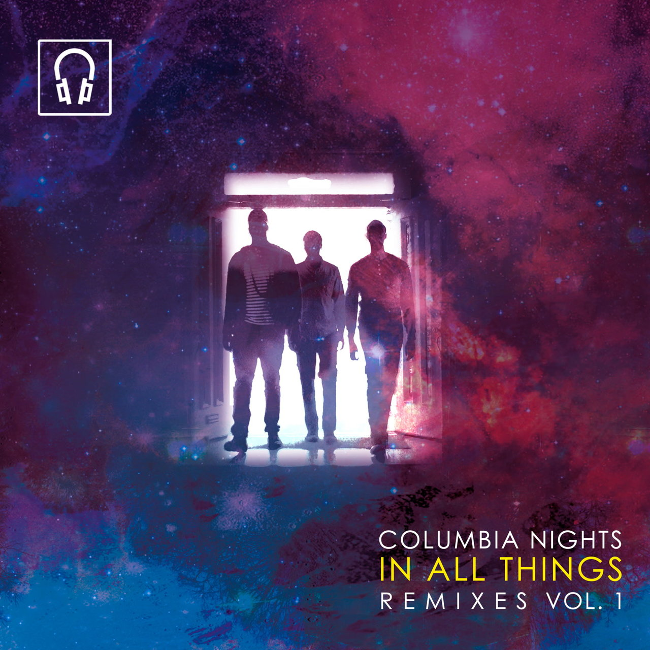 In All Things Remixes, Vol. 1