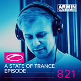 In These Arms (ASOT 821)