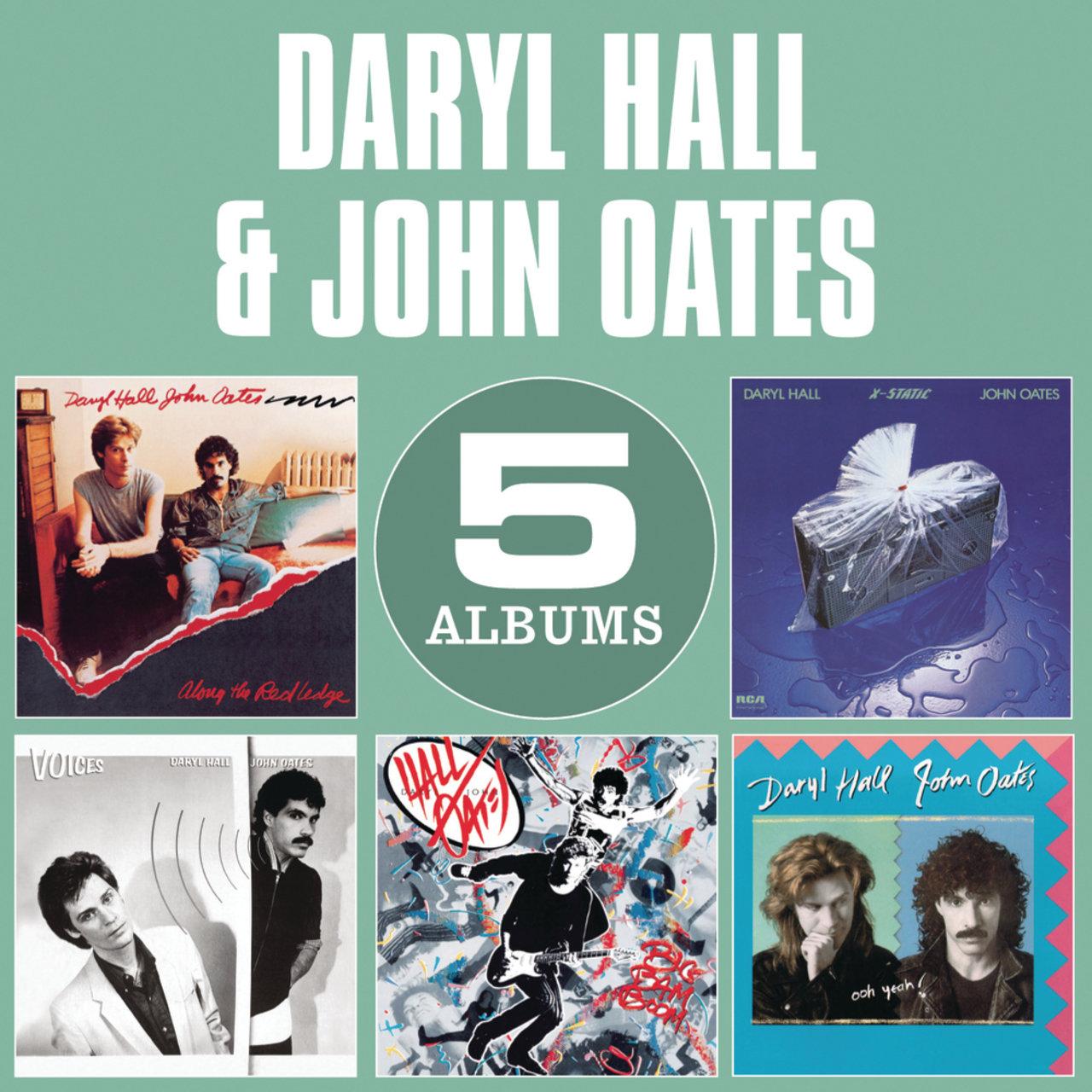 H2o Remastered Bonus Track Version Daryl Hall John Oates: TIDAL: Listen To Legends Live In Concert, Volume 43 On TIDAL