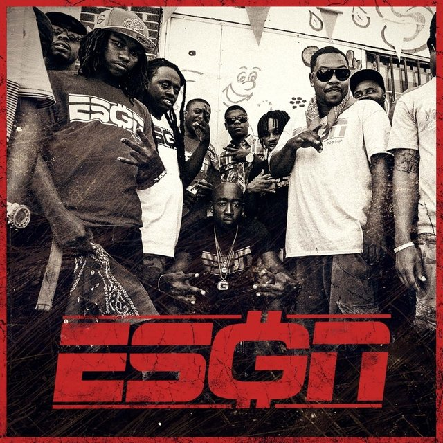 ESGN - Evil Seeds Grow Naturally