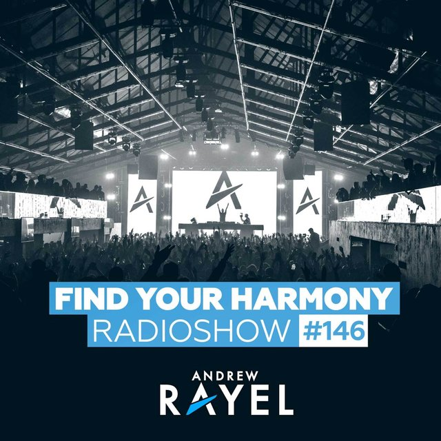 Find Your Harmony Radioshow #146