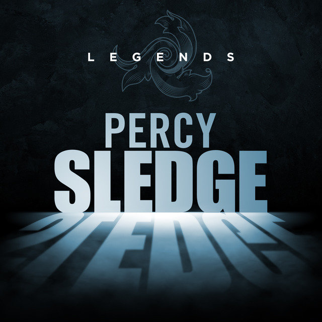 Legends - Percy Sledge