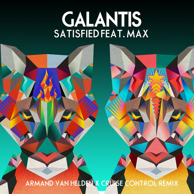 Satisfied (feat. MAX) [Armand Van Helden x Cruise Control Remix]