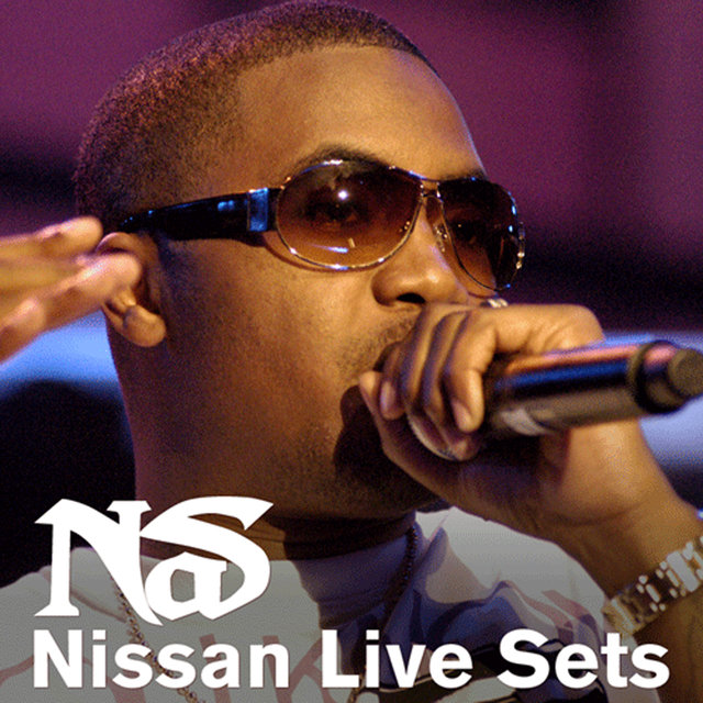 Nissan Live Sets On Yahoo! Music