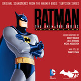 Batman: The Animated Series (Main Title)
