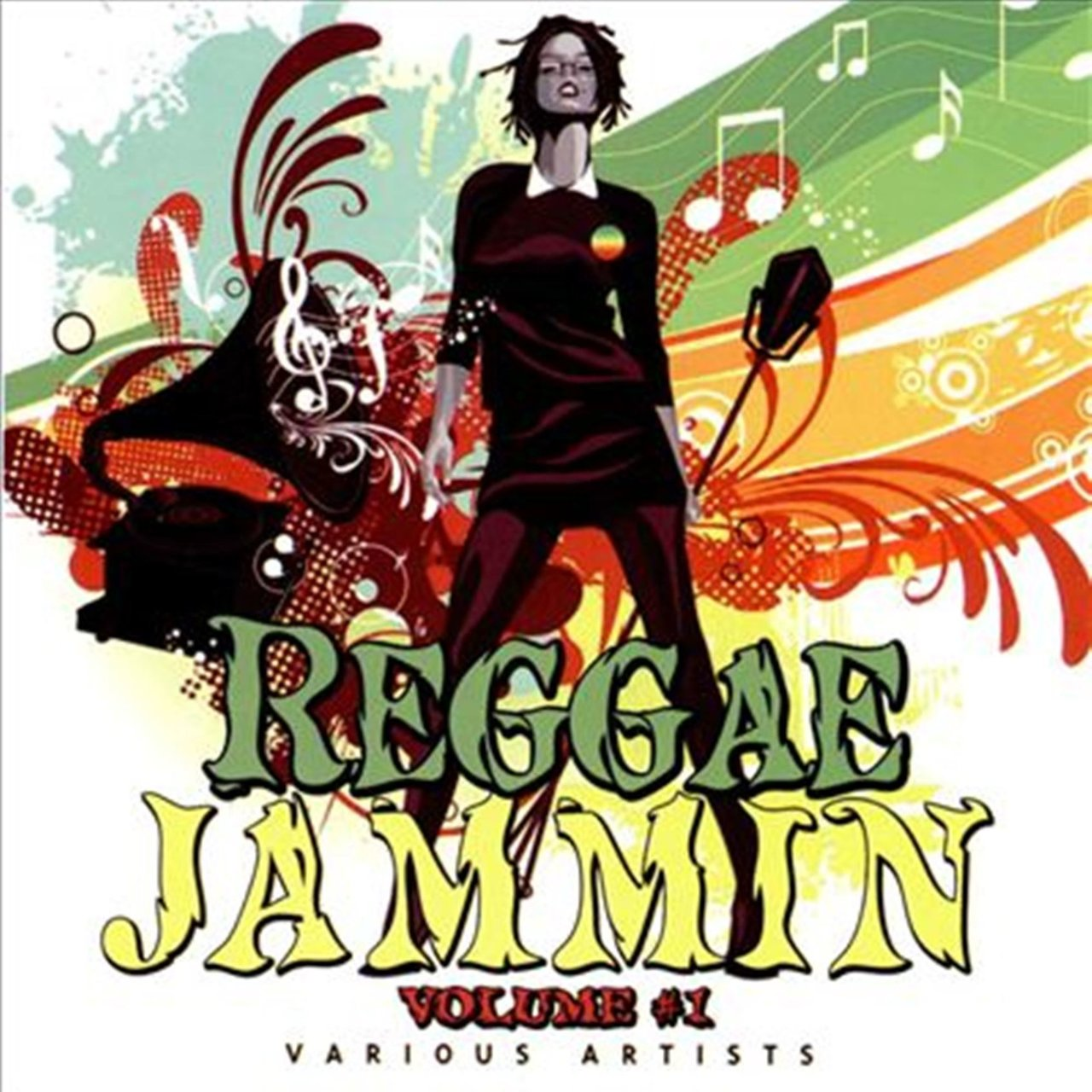 Reggae Jammin Vol.1 (Remastered)