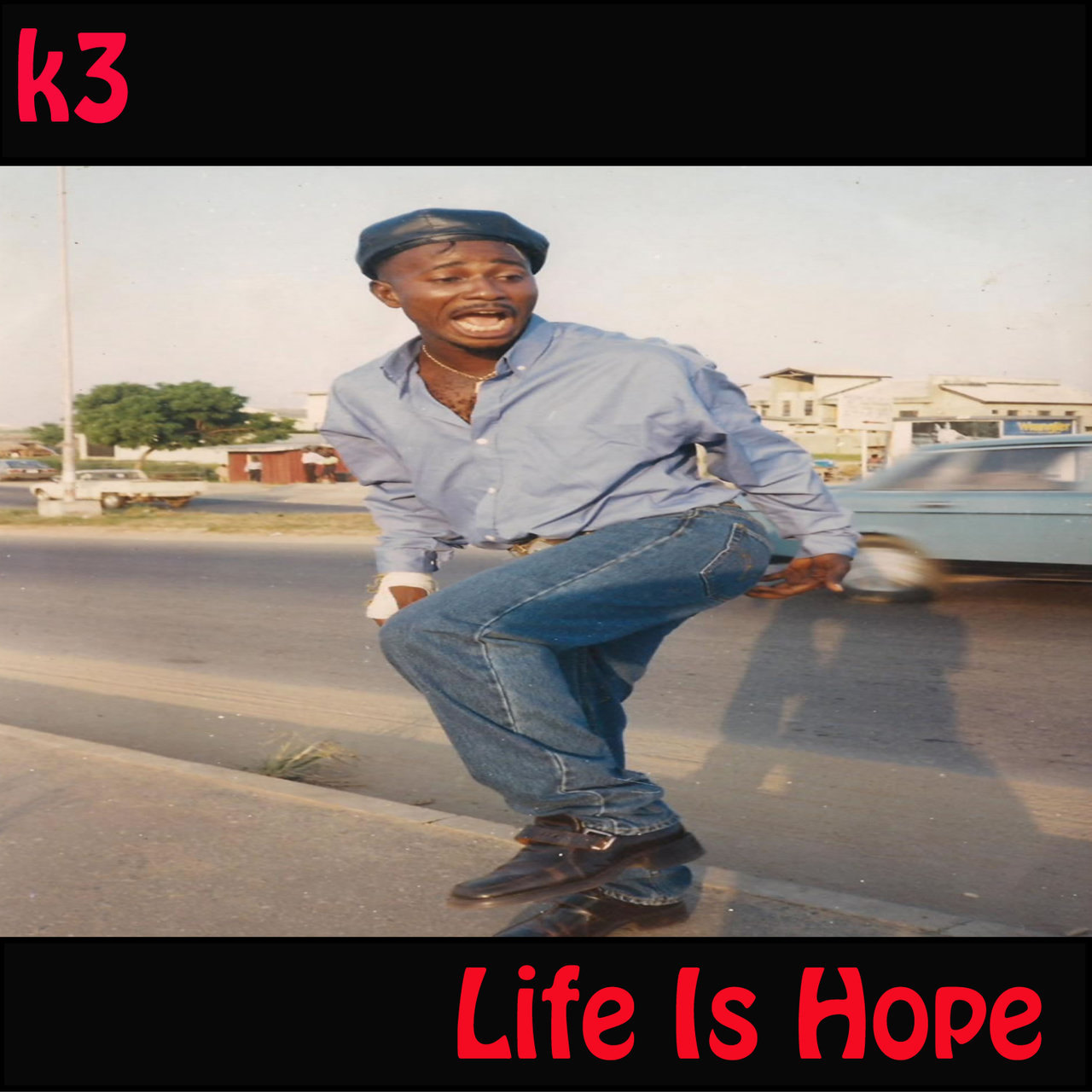Life Is Hope