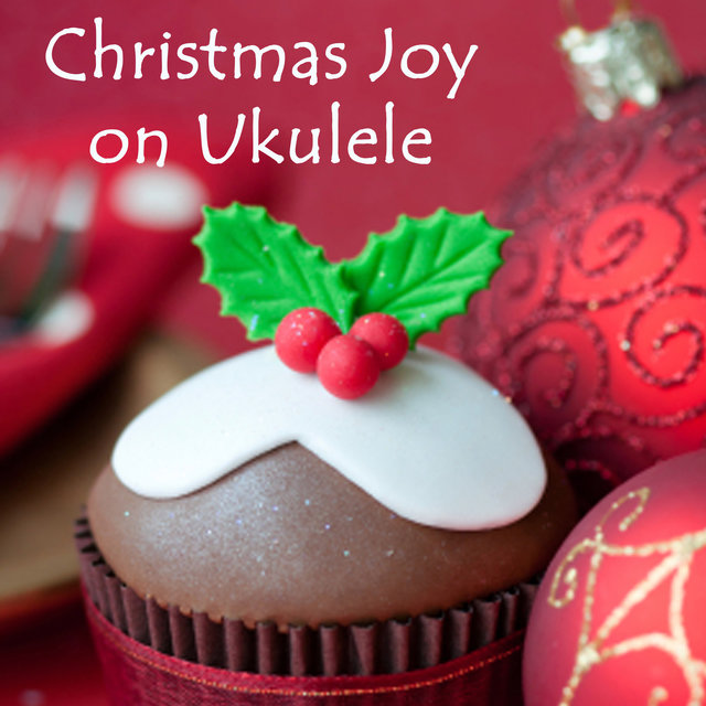 Christmas Joy on Ukulele