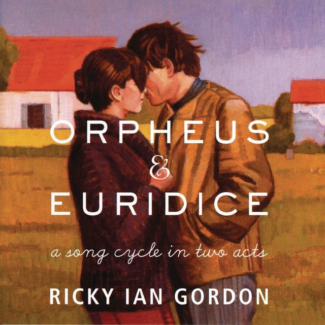 Tidal Listen To Orpheus Euridice A Song Cycle In Two Acts On Tidal
