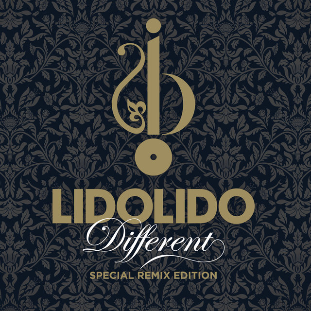 Different (Special Remix Edition)