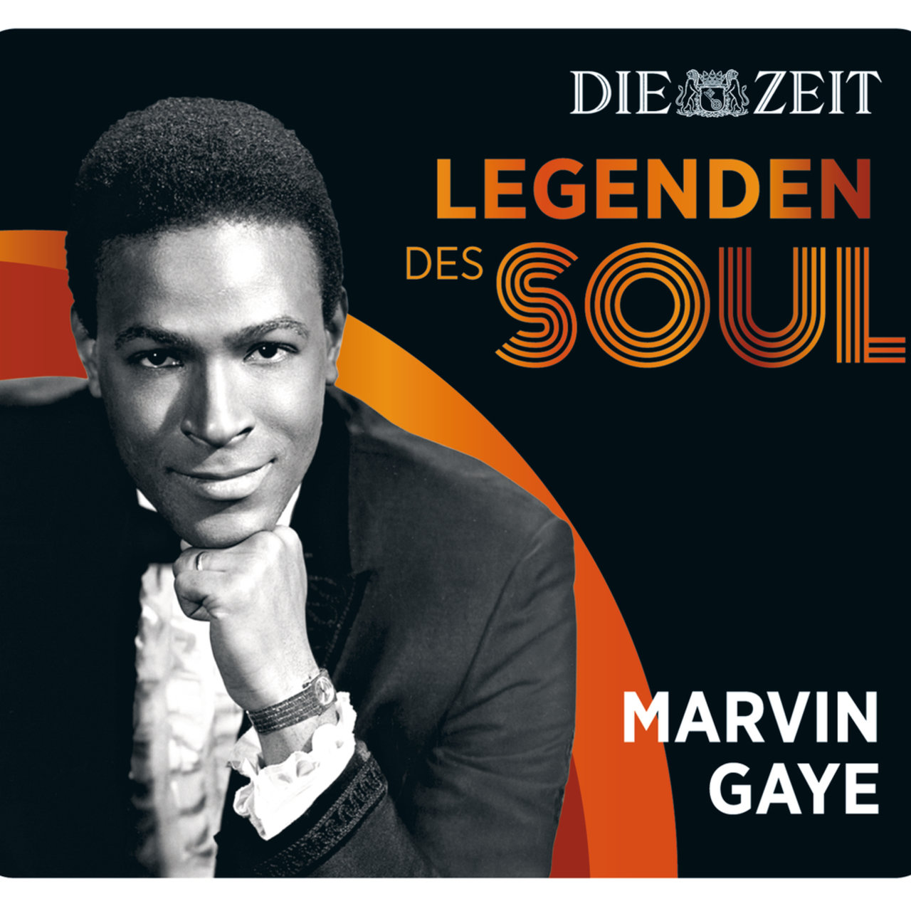 Legenden des Soul - Marvin Gaye