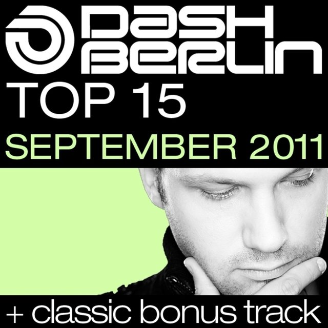 Dash Berlin Top 15 - September 2011