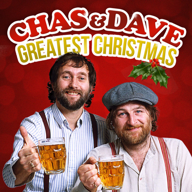 Chas & Dave Greatest Christmas
