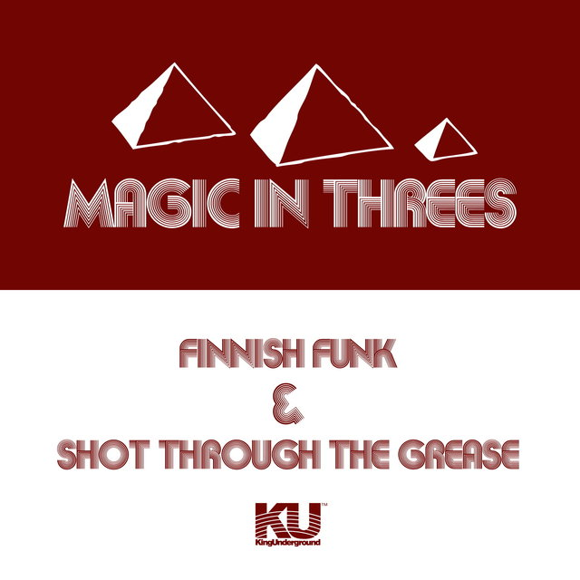 Finnish Funk / Shot Through The Grease
