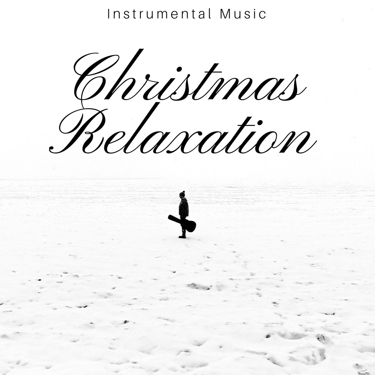 TIDAL: Listen to Christmas Relaxation: Instrumental Music and Deep ...