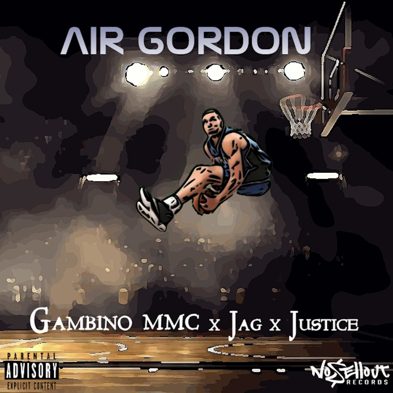 Air Gordon (feat. Jag & Justice)