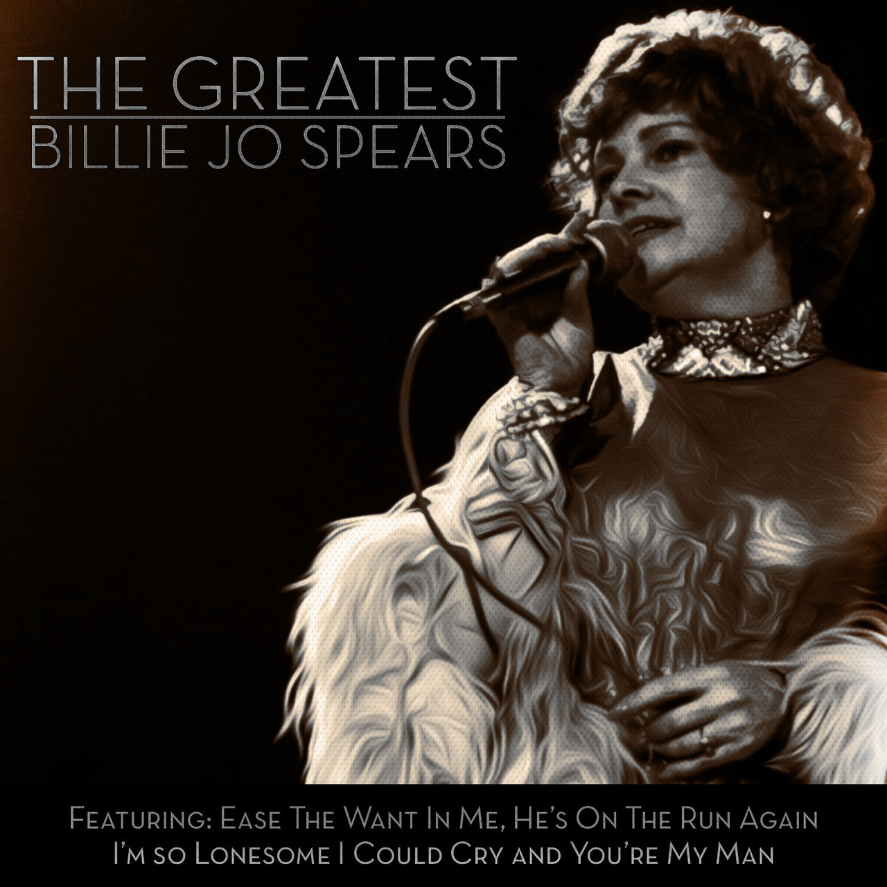 The Greatest Billie Jo Spears