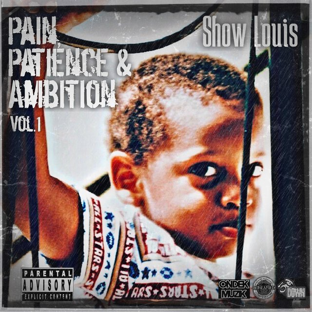 Pain, Patience & Ambition, Vol. 1