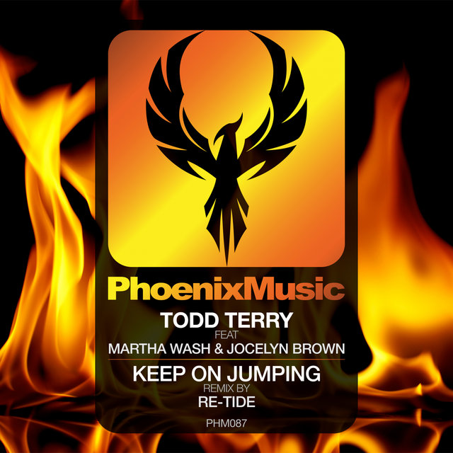 Keep On Jumping (feat Jocelyn Brown & Martha Wash) (Re-Tide Disco Remix)