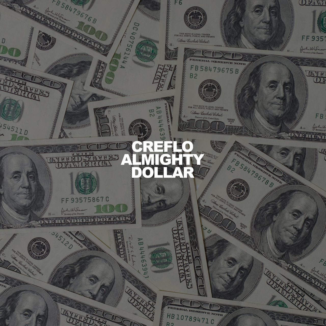 Creflo Almighty Dollar (feat. Twista & ChuchPeople)