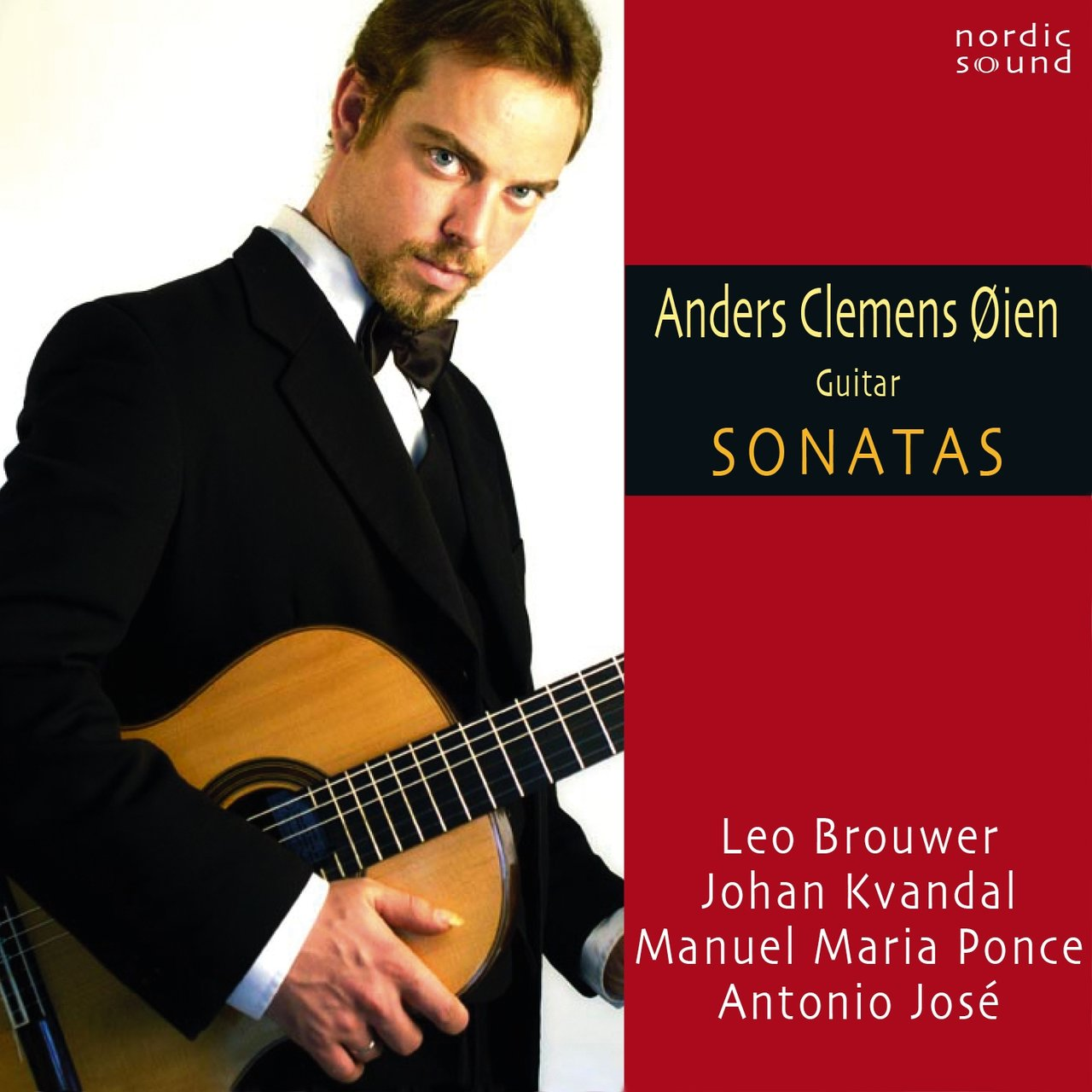 Tidal Listen To Sonatas Works By Leo Brouwer Johan Kvandal Little Fresco Pink Bowie Shoes Manuel Maria Ponce And Antonio Jos On