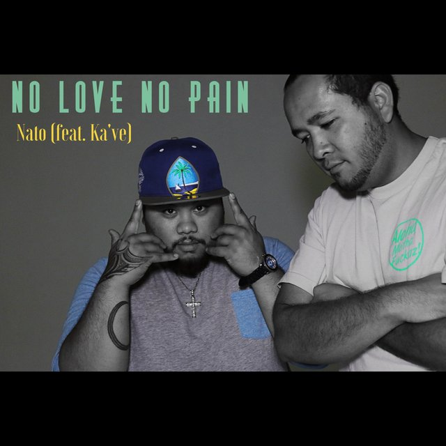 Tidal Listen To No Love No Pain Feat Kave On Tidal