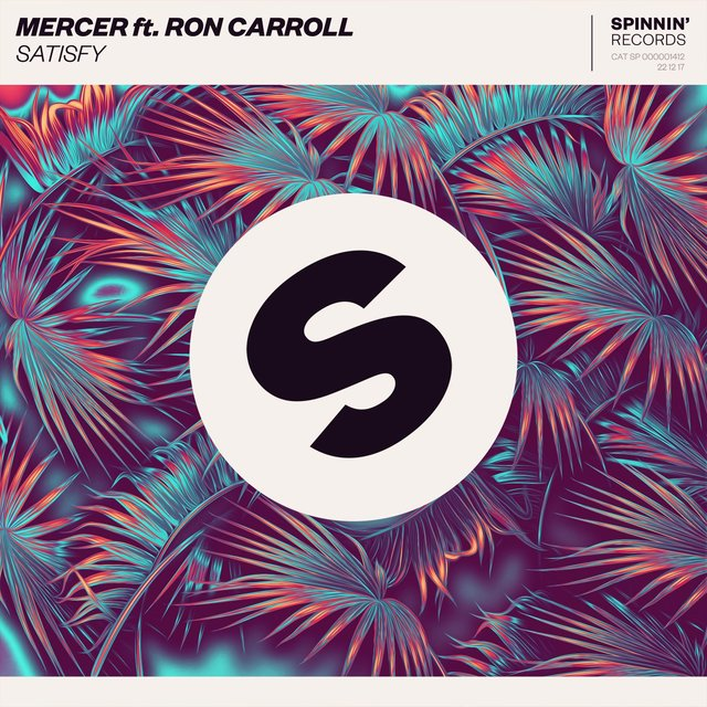Satisfy (feat. Ron Carroll)