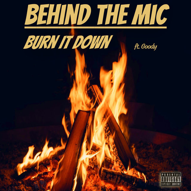 Burn It Down (feat. Goody)