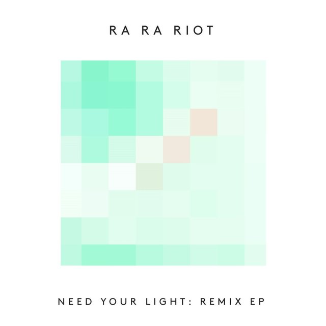 Need Your Light: Remix EP