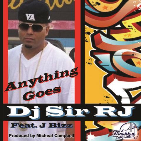 DJ Sir RJ on TIDAL