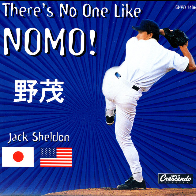 There's No One Like Nomo