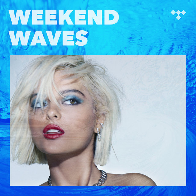 Weekend Waves