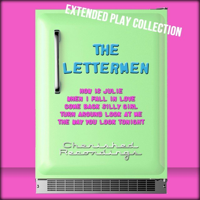 The Lettermen: The Extended Play Collection